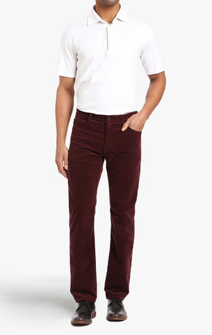 Courage Burgundy Cord