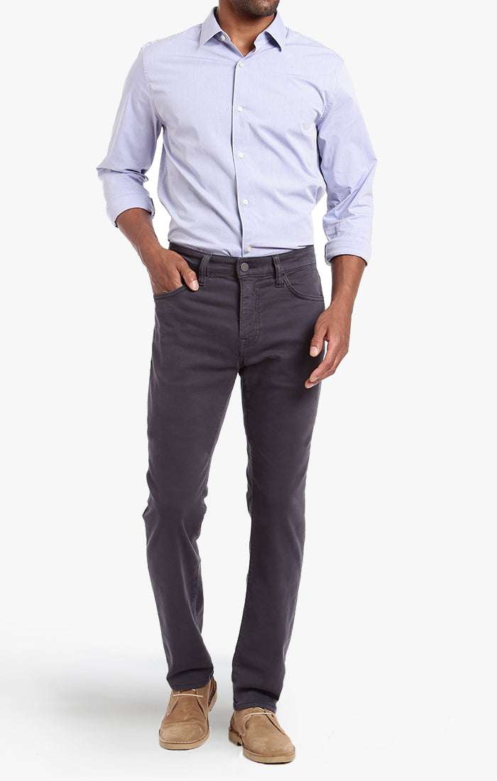 Courage Straight Leg In Slate Washed Luxe - 34 Heritage