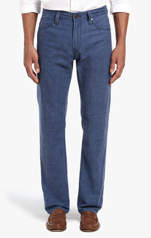 Courage Straight Leg In Summer Chambray