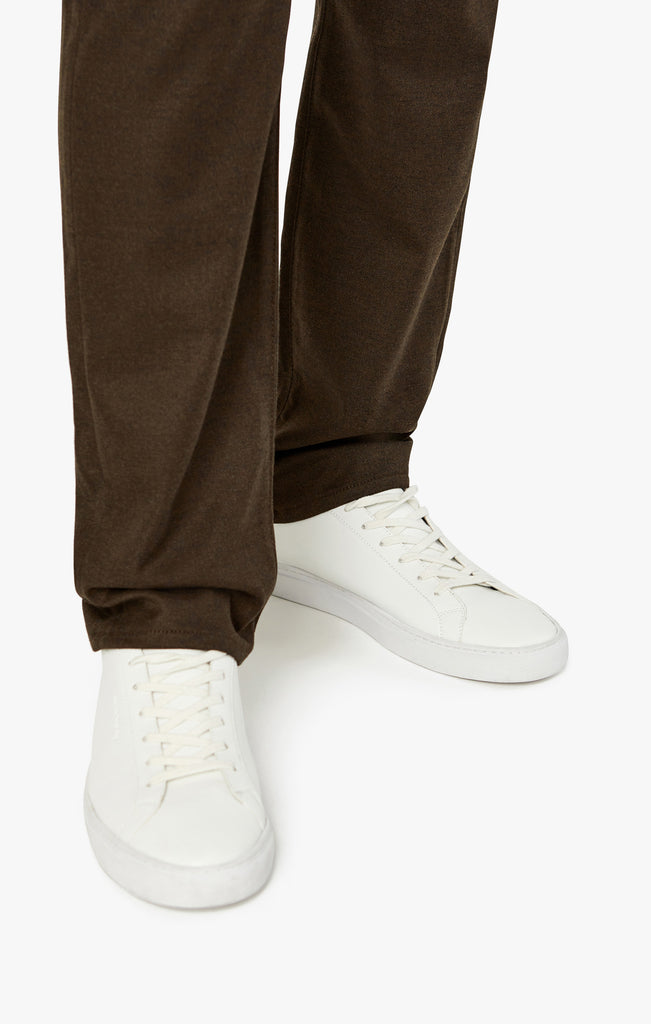 Courage Straight Leg in Brown Supreme