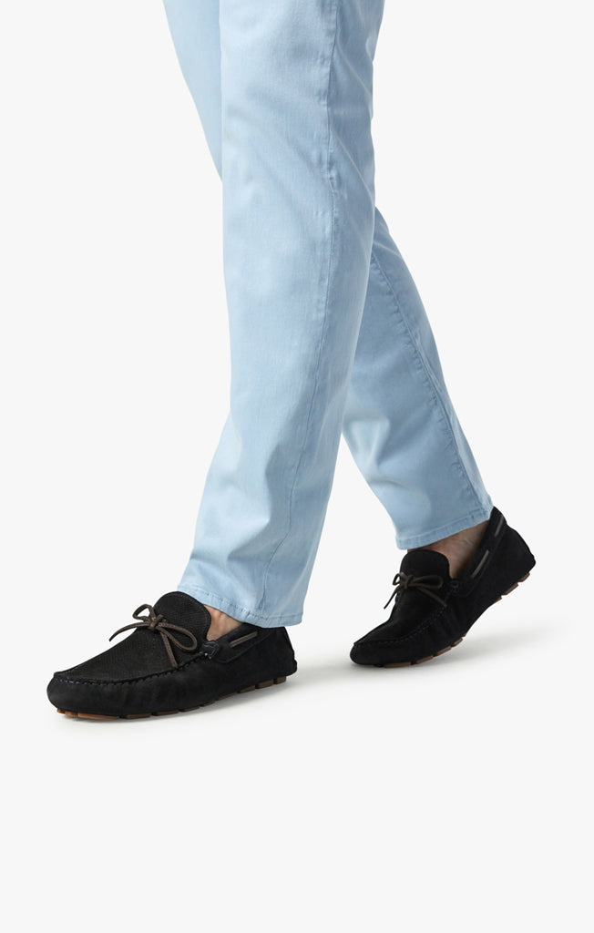 Courage Straight Leg Pants in Sky Twill
