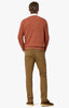 Courage Straight Leg Pants In Tobacco Comfort Thumbnail 4