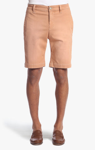 Nevada Shorts In Amber Washed