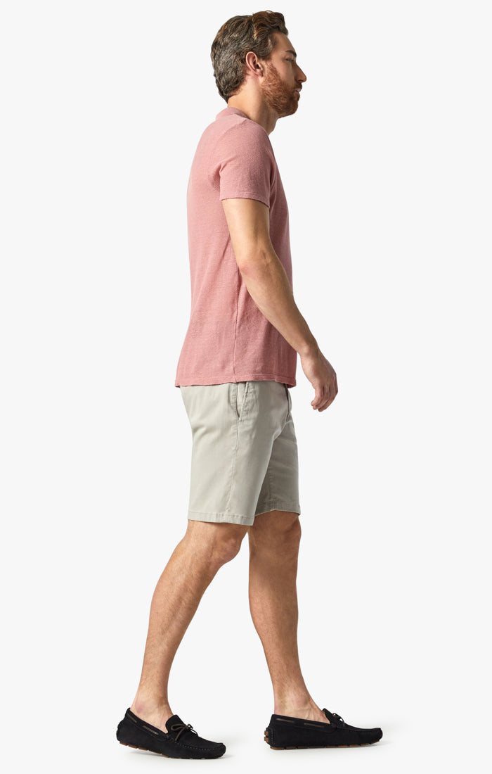 Nevada Shorts in Dawn Twill