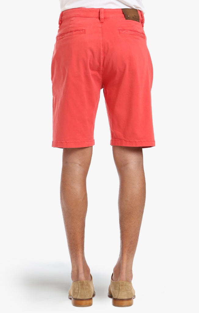 Nevada Shorts In Fire Twill - 34 Heritage