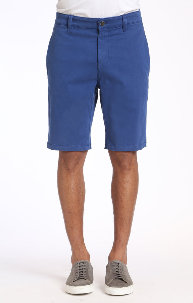 Nevada Shorts In Royal Twill - 34 Heritage