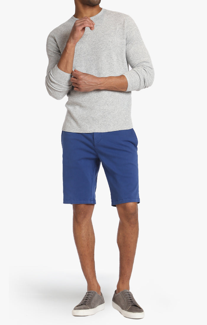 Nevada Shorts In Royal Twill Image 1