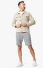 Nevada Shorts In Griffin Soft Touch Thumbnail 5