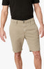 Nevada Shorts In Mushroom Soft Touch Thumbnail 8