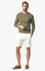 Nevada Shorts In Natural Soft Touch Thumbnail 2