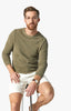 Nevada Shorts In Natural Soft Touch Thumbnail 7