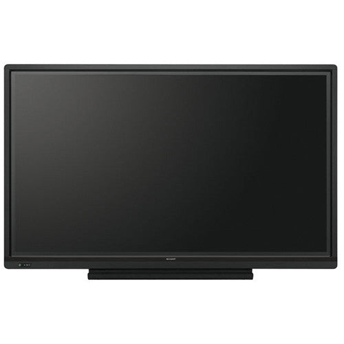 "Sharp AQUOS BOARD PN-L703B 70"" Edge-Lit LED Backlight Interactive Display System"