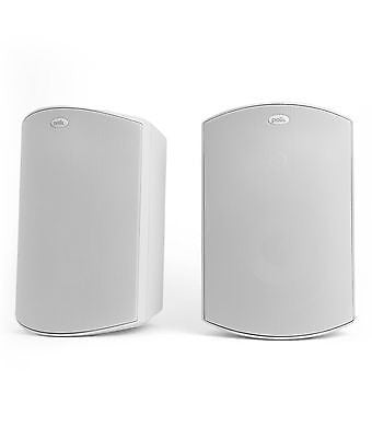 Polk Audio Atrium6 All-weather indoor/outdoor speakers (Pair, White)