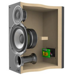ELAC Debut 2.0 B5.2 2-Way Bookshelf Speakers, Black (Pair)