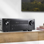 Denon AVR-X2700H 8K Ultra HD 7.2 Channel AV Home Theater Receiver 2020 Model