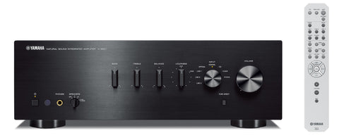 Yamaha A-S501 Stereo integrated amplifier with built-in DAC