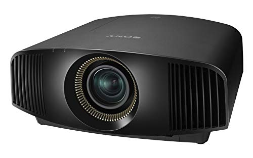 Sony VPL-VW695ES HDR DCI 4K SXRD Home Theater Projector (VPLVW695ES)