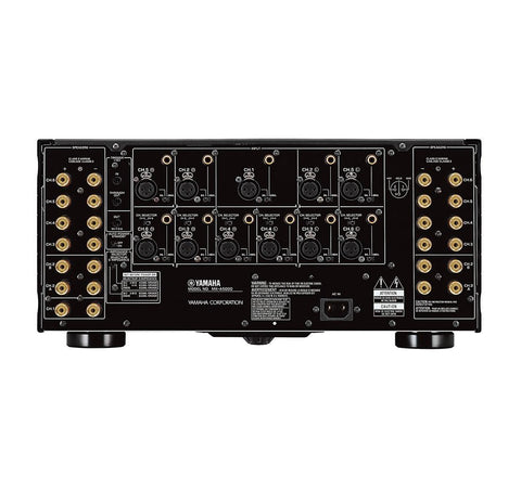Yamaha MX-A5000 AVENTAGE 11-Channel Power Amplifier