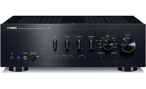 Yamaha A-S801 Natural Sound Integrated Stereo Amplifier