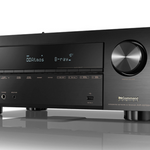 Denon AVR-X3700H 9.2 CH 8K AV Receiver with 3D Audio, Voice Control and HEOS® Built-in