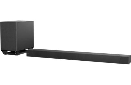 Sony HT-ST5000 7.1.2-Ch Sound Bar with Wireless Subwoofer and Dolby Atmos