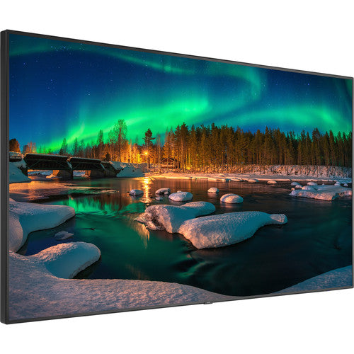 "NEC C981Q 98"" Class 4K UHD Commercial IPS LCD Display"