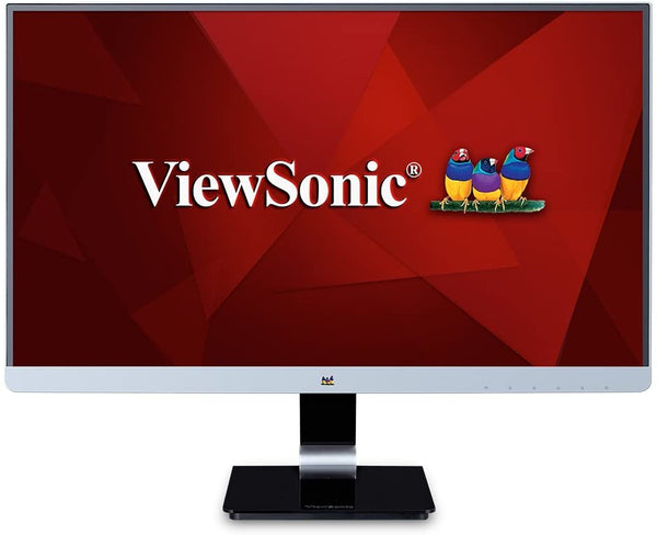 "Viewsonic VX2478-SMHD 23.8"" WQHD LED LCD Monitor"