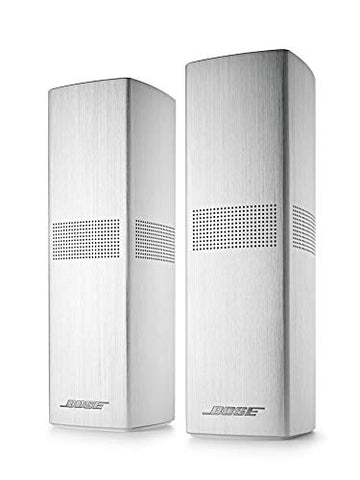 Bose Surround Speakers 700, White