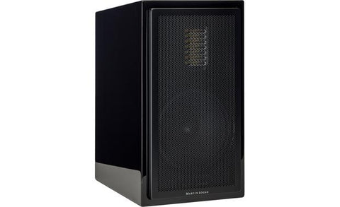 MartinLogan Motion 35XT Bookshelf Speaker (Gloss Black, Each)