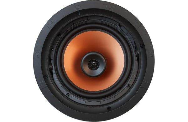 Klipsch CDT-3800-C II In-Wall/In-Ceiling Speaker - White