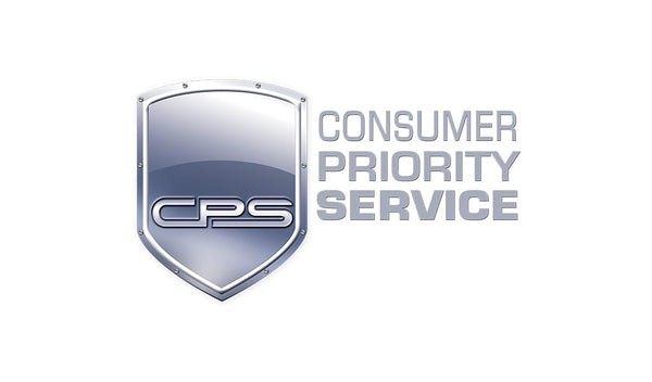 2, 3 or 5 Year Warranty By Consumer Priority Service - (Tv's)