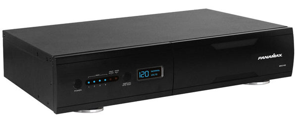 Panamax MX5102 Hybrid Rack Mount UPS & Power Conditioner
