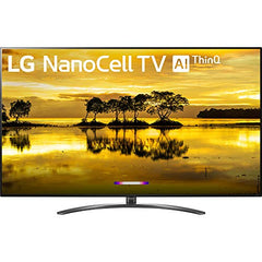 "LG 86SM9070PUA Nano 9 Series 86"" 4K Ultra HD Smart LED NanoCell TV (2019)(86SM9070)"