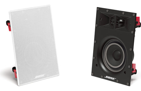 Bose Virtually Invisible 691 In-wall speakers
