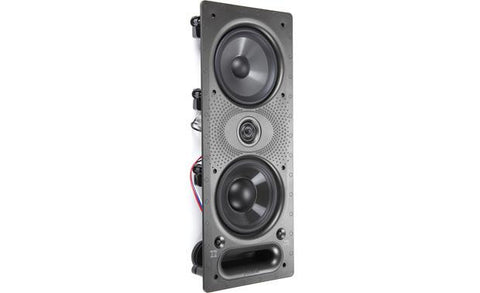 Polk Audio 265-LS In-wall speaker