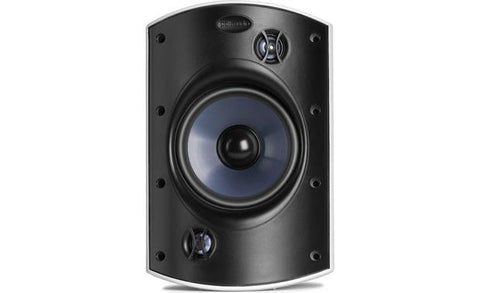 Polk Audio Atrium 8 SDI Speaker (Single, White)