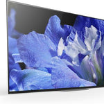 "Sony XBR-55A8F 55"" Smart OLED 4K Ultra HD TV with HDR"