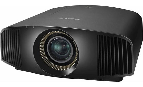 Sony VPL-VW365ES 4K 3D SXRD Home Theater Projector