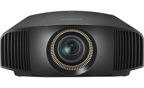 Sony VPL-VW665ES 4K 3D SXRD Home Theater Projector