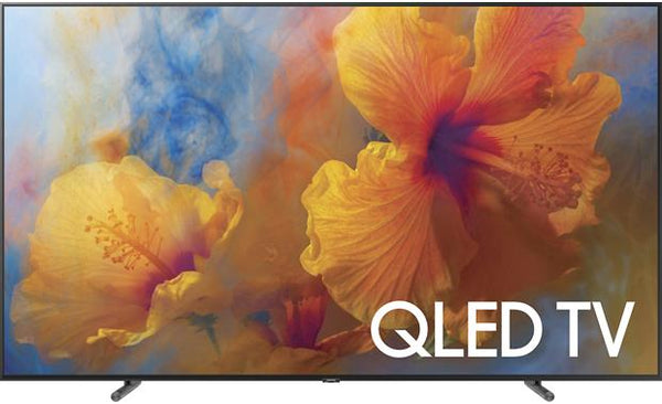 "Samsung QN88Q9F 88"" Smart QLED 4K Ultra HD TV with HDR"
