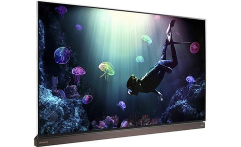 "LG OLED65G7P 65"" Smart OLED 4K Ultra HD TV with HDR"
