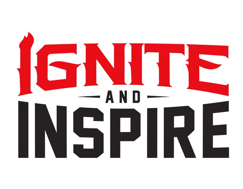Ignite & Inspire-Los Angeles City Fire Dept Fundraiser