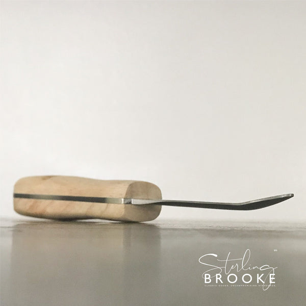 Oyster Shucker | Sterling Brooke Signature