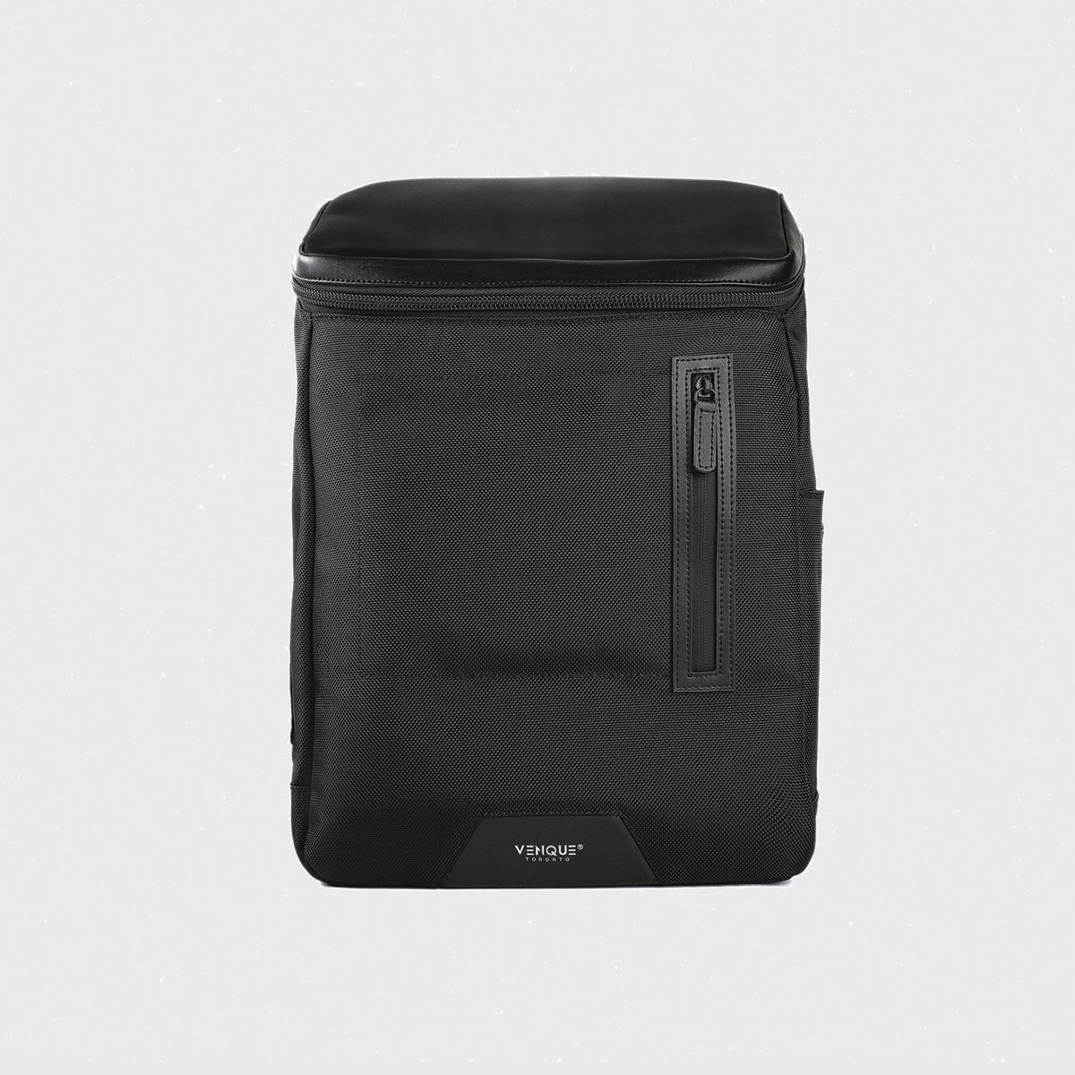 Amsterdam 2.0 Nylon Black