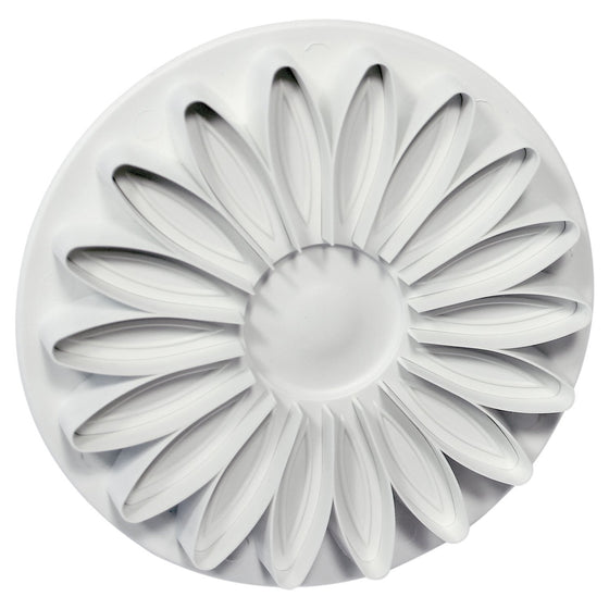 PME Plunger Cutter Sunflower 3.25""