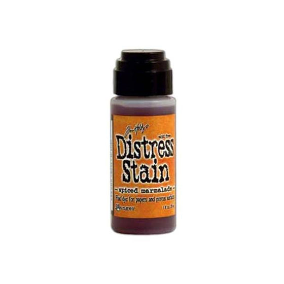 Distress Stain 1oz Spiced Marmalade
