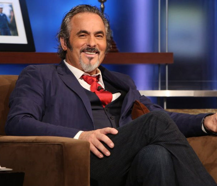 An Evening With David Feherty - 2017