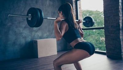 Does Squatting Like An IG Thot Increase Gains?