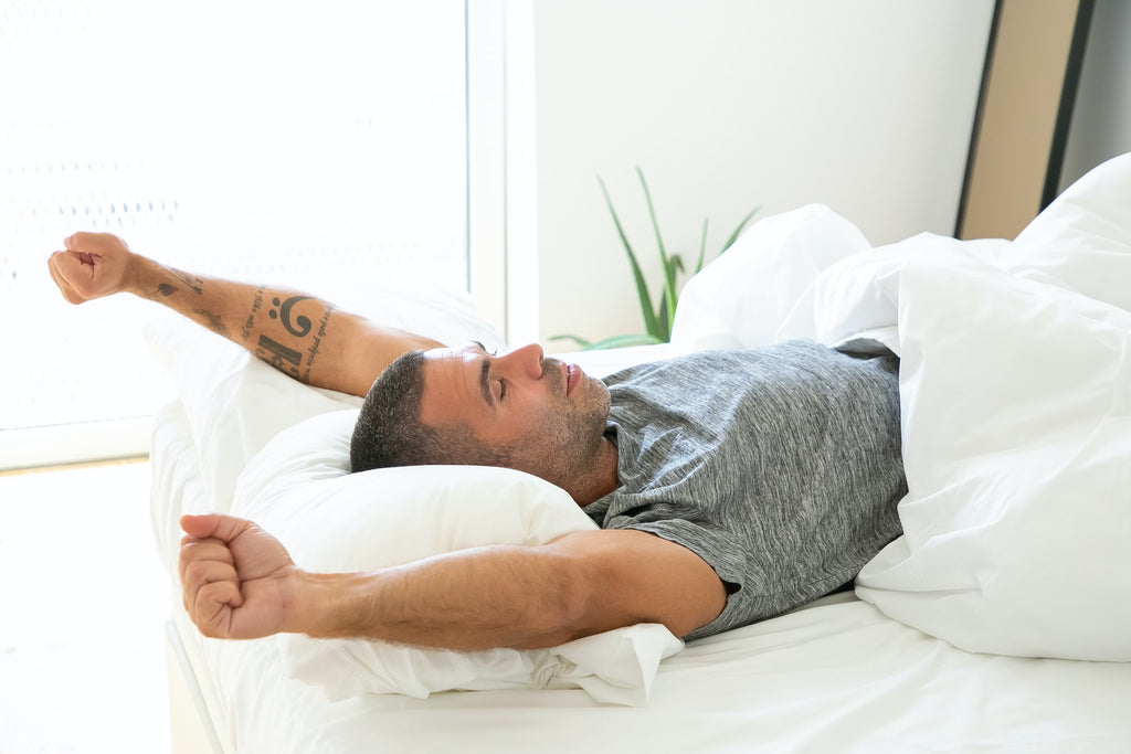 ic: Sleep health refers to sleep patterns that support wellness, performance, and adaptation.