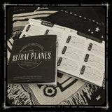 Astral Planes Deciphering Booklet